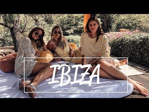 Ibiza Guide 2018 - Essen bei UNGLAUBLICHER Aussicht