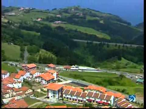 Euskal Herria La Mirada Magica 2x01 Costa Occidental Gipuzkoa