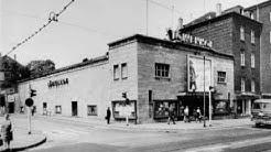 Ehemaliges Kino Löwenhof in Mülheim an der Ruhr (1949 - 1980)
