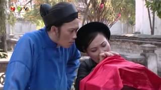 Phim Hài Hoài Linh, Quang Tèo Hay Mới Nhất 2017 | Nụ Cười Vàng Entertainment