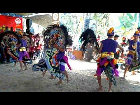 Kuda Lumping Jathilan Mardi Raharjo ft Gedruk Dadi *part 2