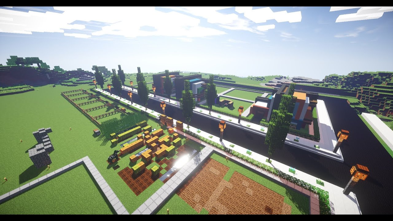 Let's Build a Modern ity in owny - pisode 1 - Youube - ^