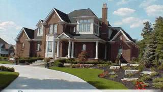 French Country Home Plan #9165 Wilks Manor From Design Basics