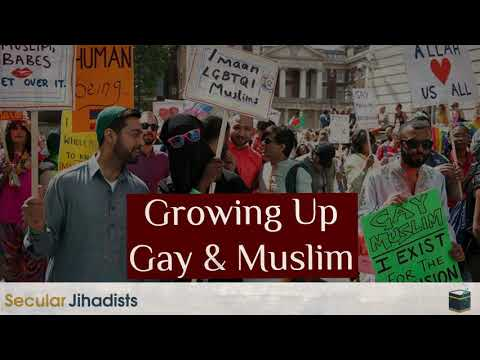 EP51: Growing Up Gay and Muslim
