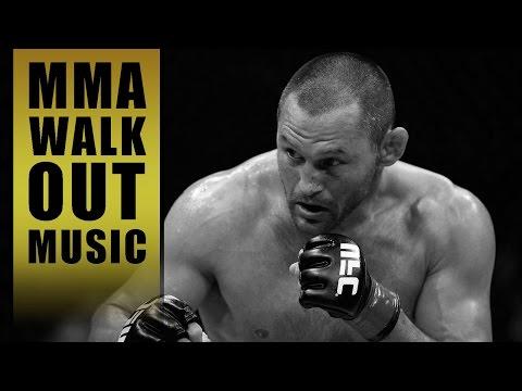 MMA Entrance Music / Dan
