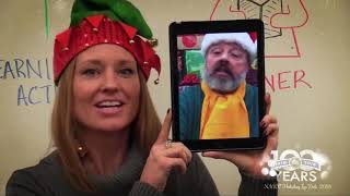 NIACC Holiday Lip Dub 2018 - Sleigh Ride