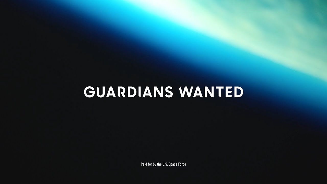 Video screen for Guardians Wanted YouTube Premiere that airs 24 Aug at 1100 Central Time