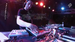 Dj Netik  - Rider Live Session