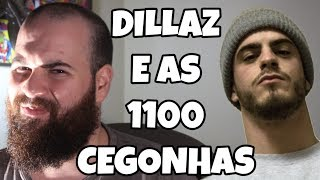 As 1100 cegonhas do Dillaz e dos Primos