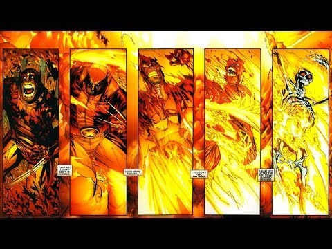 The Desolation of the Comic Book Industry