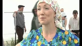 Под Ярославлем снимают сериал «Долгий путь домой»