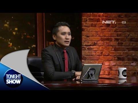 Tonight Show-Pergerakan Musik Metal di Indonesia