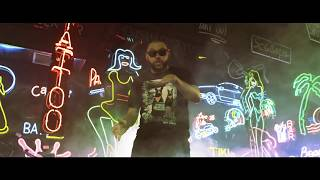 Wrekonize (of ¡MAYDAY!) - Neon Skies - Official Music Video