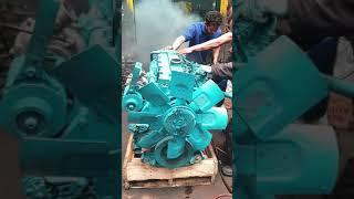 Download Motor international DT 469 mecanico 250 hp