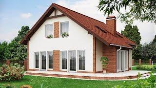 Проекты небольших домов и коттеджей(Проекты небольших домов и коттеджей становятся с каждым годом более популярными. Современные тенденции..., 2014-11-04T10:54:18.000Z)