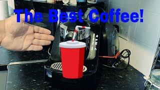 Arzum Okka Turkish Coffee Machine Test