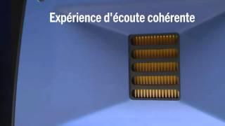 PreSonus Moniteurs de la série R—En Français