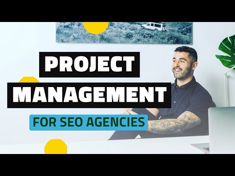 Agency Project Management - WATCH How We Automate Day to Day Tasks