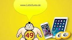 Kostenlos Lotto Spielen bei LottoSumo.de