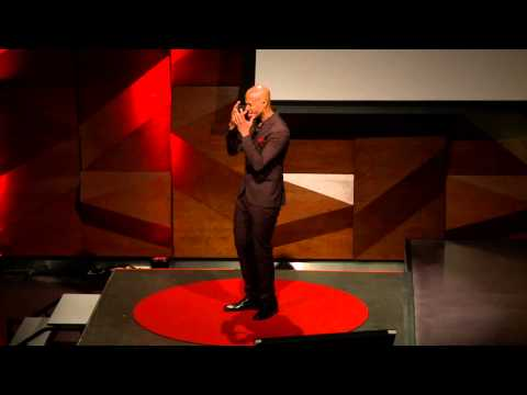 What is beautiful? | Panama Soweto | TEDxCSU