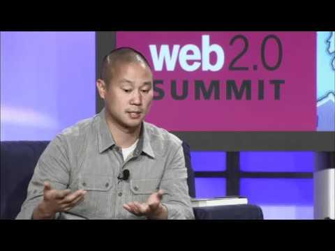 """Web 2.0 Summit 2010:  Adam Lashinsky, """"Managing Hypergrowth"""""""