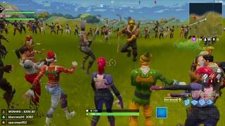 its a hard knock life in fortnite
