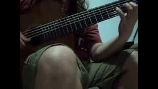 Segura Ele (violão)