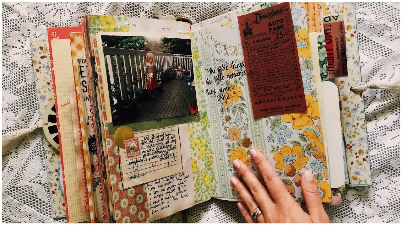 how to do creative journaling for beginners ☆