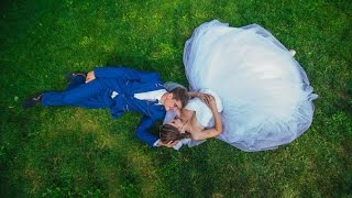 Свадебный клип! Самая лучшая свадьба!