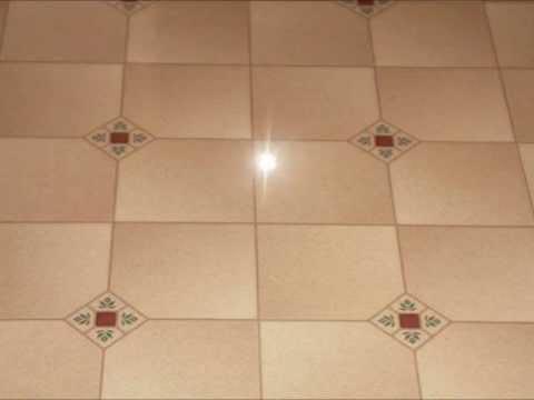 how to clean linoleum floors youtube. Black Bedroom Furniture Sets. Home Design Ideas