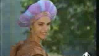 FANTAGHIRO' 2 (1992) spot - BRIGITTE NIELSEN