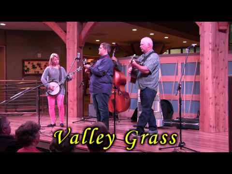Valley Grass at Heartwood