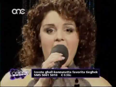 Download Julia Grima - Imagine Me (Malta Hit 2009)