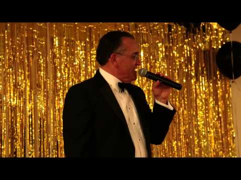 "Lou Abbato sings ""Everybody Loves Somebody Sometimes"""