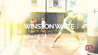 Winston Waite 2021 Highlights (PG/SG Class of 2026) Garner Road. Raleigh, NC