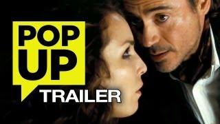 Sherlock Holmes: Game of Shadows (2011) POP-UP TRAILER - HD Robert Downey Jr. Movie