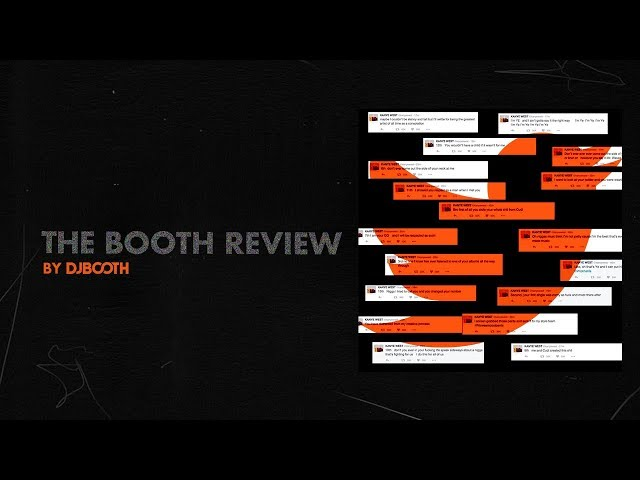Hip Hop's Most Infamous Twitter Beefs | The Booth Review by DJBooth