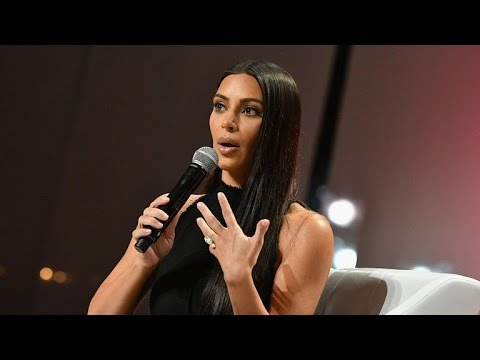 Kim Kardashian Makes Quiet Return to Social Media