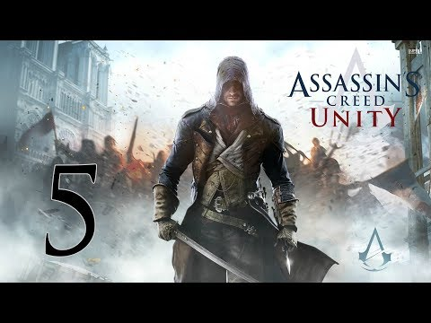 LEGYEN VÉGE... | Assassin's Creed Unity #5 (END) - 10.02.