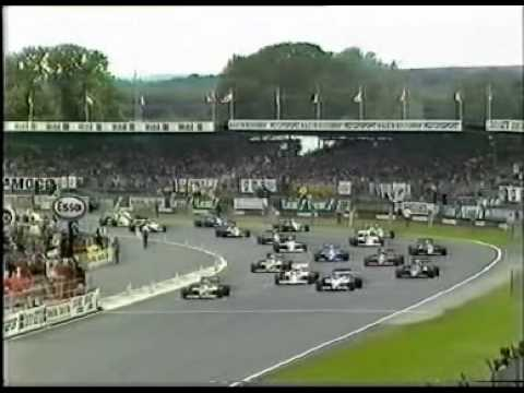 F1 1985 - Silverstone-1.avi