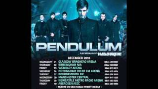 Propane Nightmares - Pendulum Live From Wembley 03/12/2010