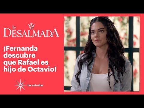 La Desalmada: ¡Fernanda