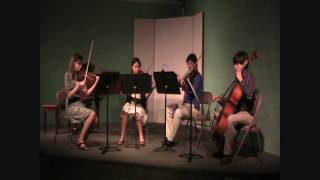 Sweet Dreams Are Made of This - String Quartet