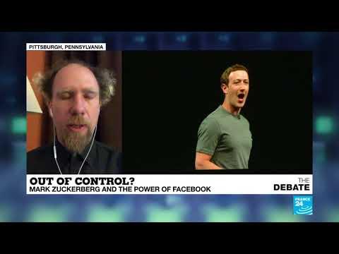 Cambridge Analytica scandal: How to make Facebook more accountable?
