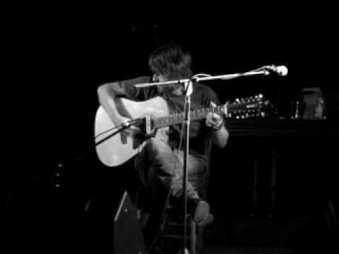 James Blackshaw - Past Has Not Passed (Live)