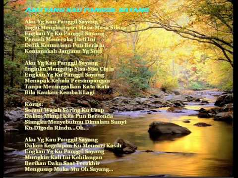 Perpisahan lyrics