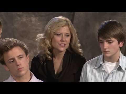 West Ridge Academy Family Testimonial