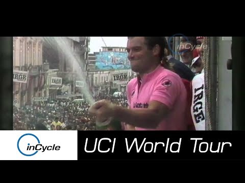 inCycle: A history of the Giro d'Italia