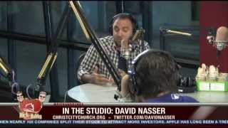 David Nasser Testimony on Rick & Bubba