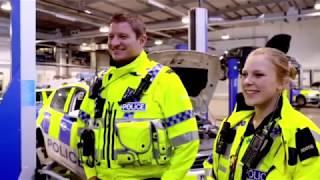 Cops Car Workshop HDTV Episode 8